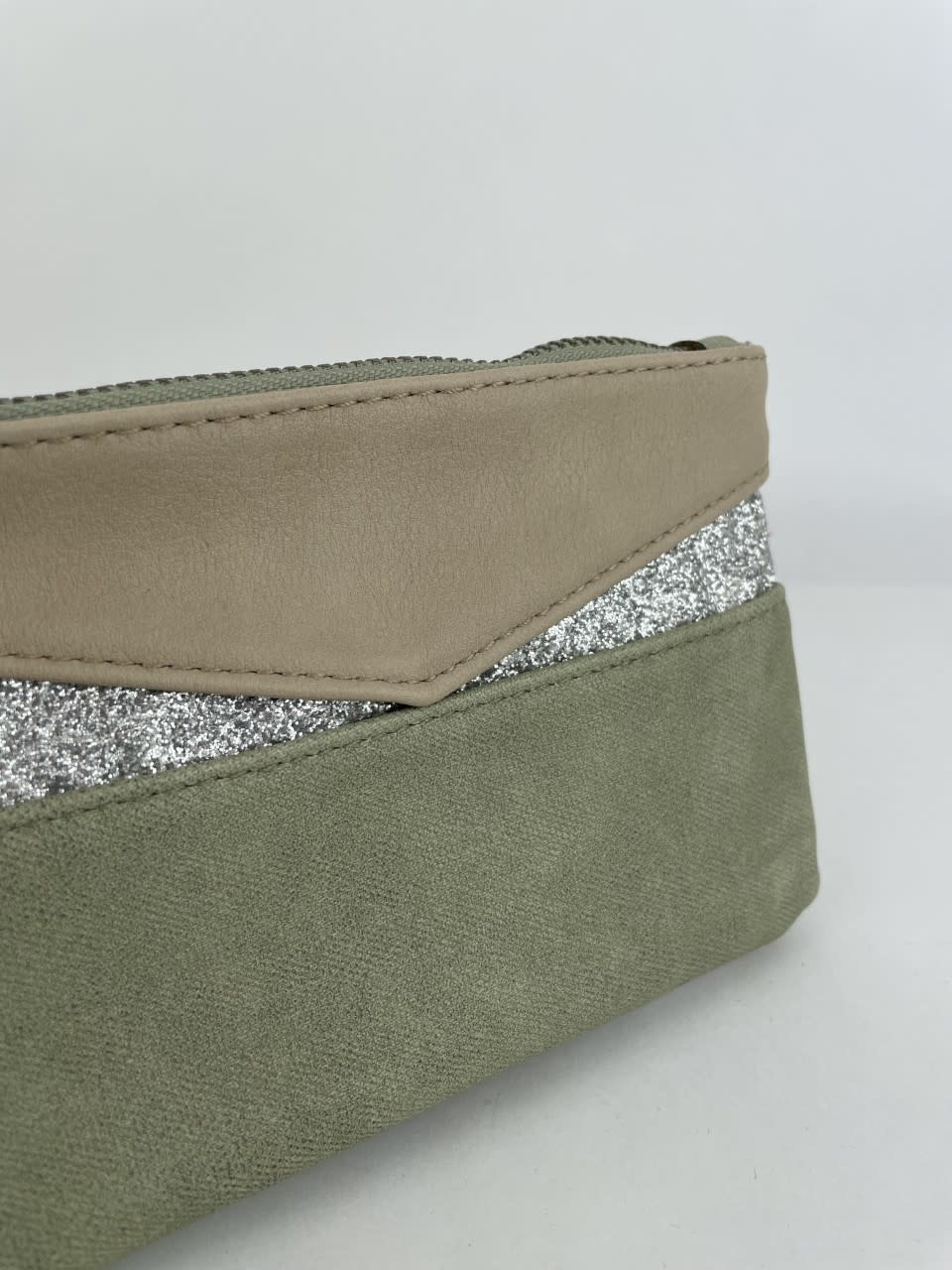 Nalla wallet Green-2