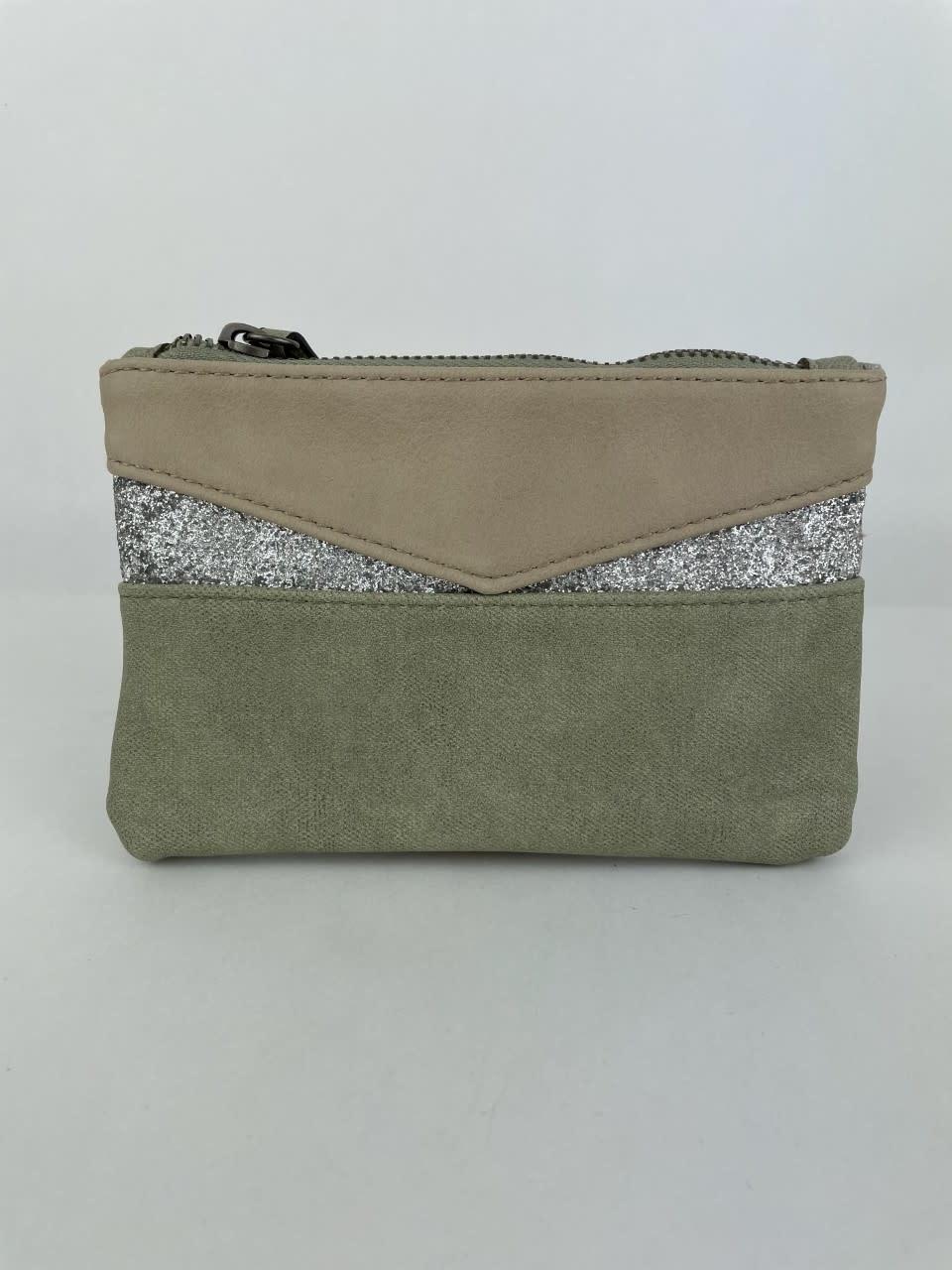 Nalla wallet Green-1