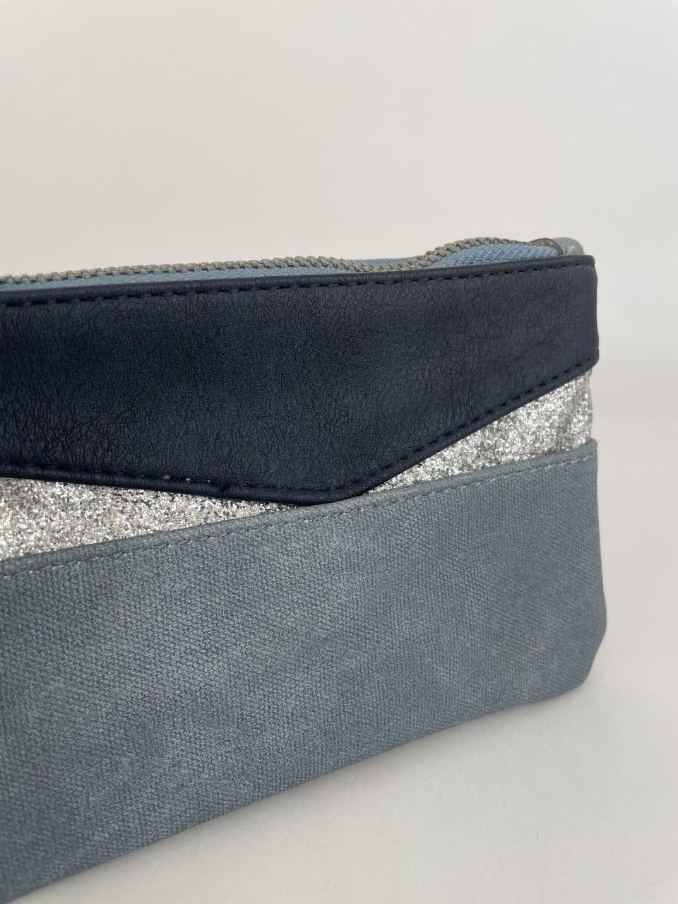 Nalla wallet Denim-2