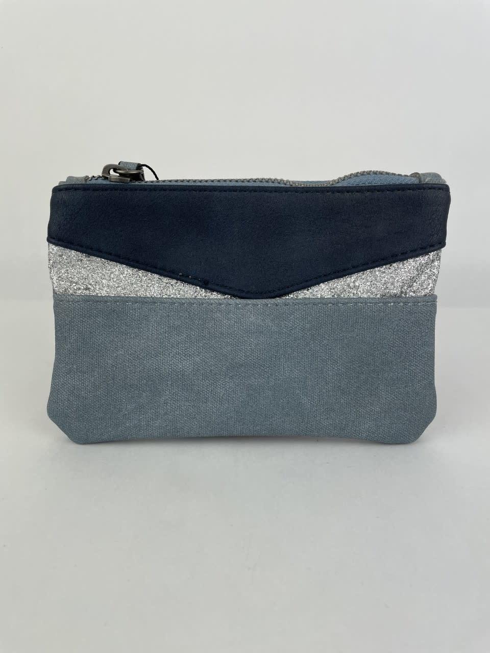 Nalla wallet Denim-1