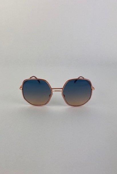 Kelly sunglasses Rose