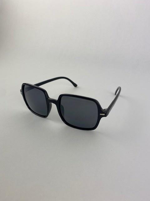 Malick sunglasses Black-2