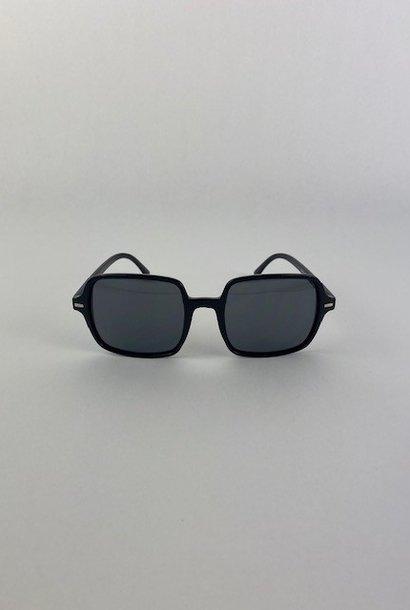 Malick sunglasses Black