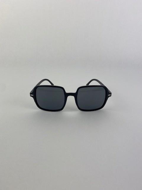 Malick sunglasses Black-1