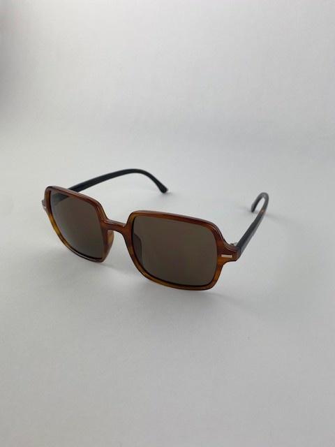 Malick sunglasses Caramel-2