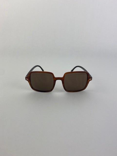 Malick sunglasses Caramel-1
