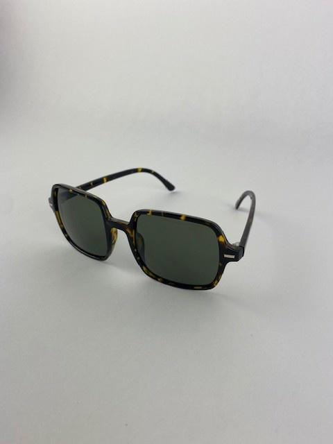 Malick sunglasses Pulco Gold-2