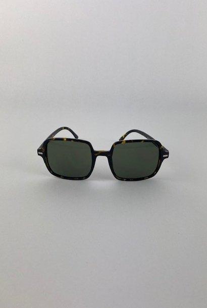 Malick sunglasses Pulco Gold