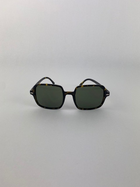 Malick sunglasses Pulco Gold-1