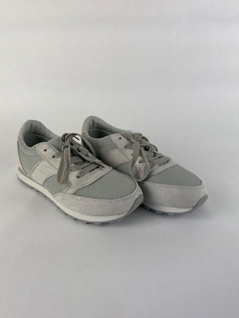 Goalle sneaker Grey-2