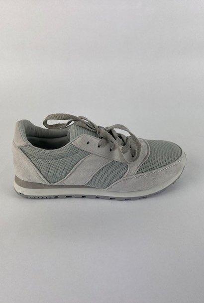 Goalle sneker Grey