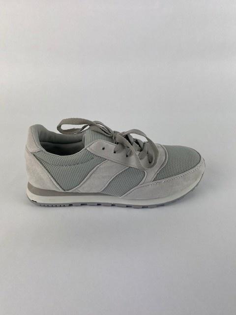 Goalle sneaker Grey-1
