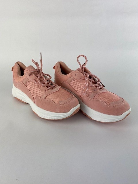 Münch sneakers Pink-2