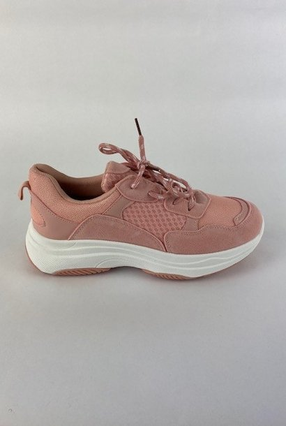 Münch sneakers Pink