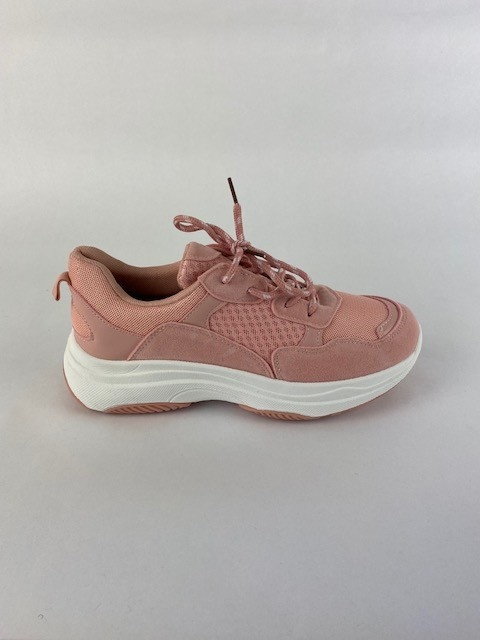 Münch sneakers Pink-1