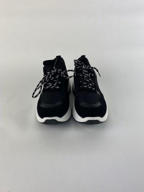 Münch sneakers Black-3