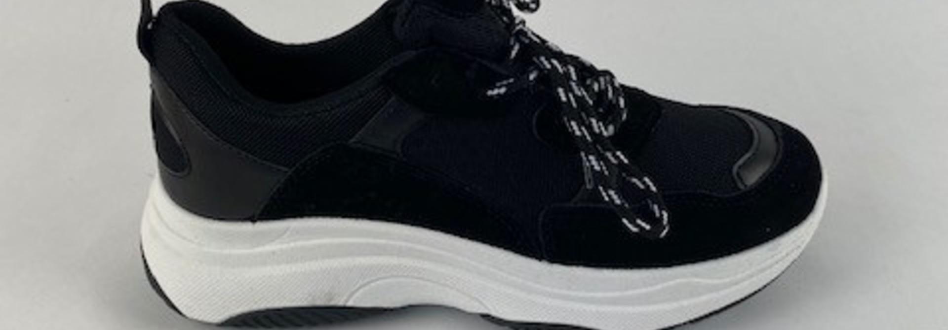 Münch sneakers Black
