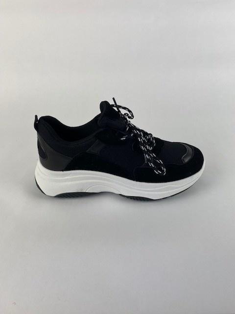 Münch sneakers Black-1