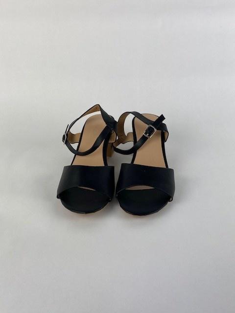 Claretta sandal Black-2