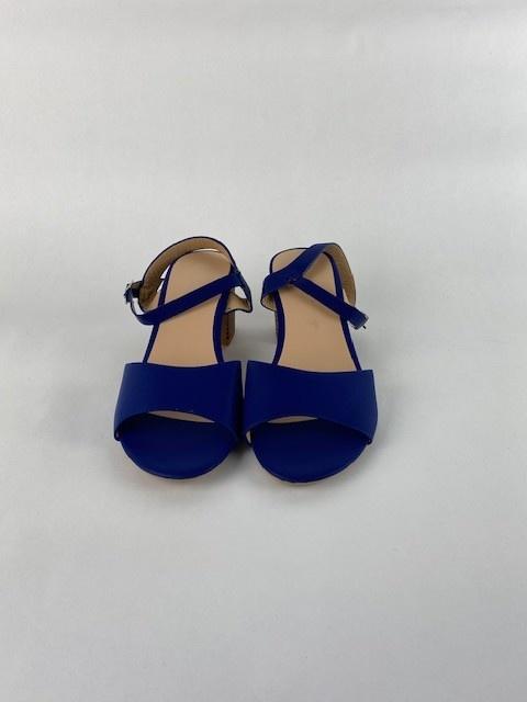 Claretta sandal Cobalt-2