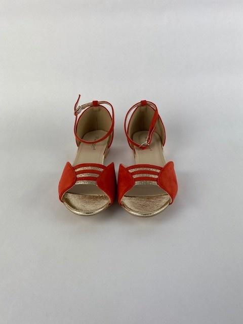 Baloji sandel Orange-2