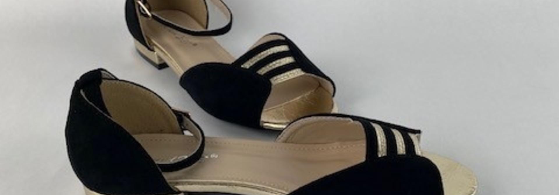 Baloji sandel Black