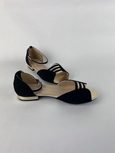 Baloji sandel Black-1