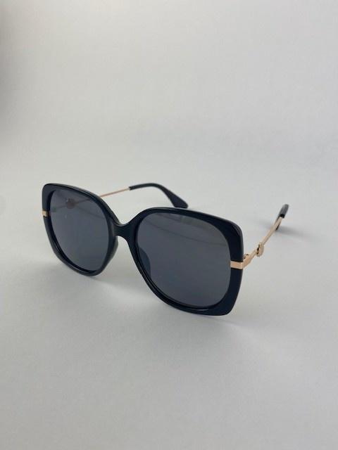 Jü-Jü sunglasses Black-2