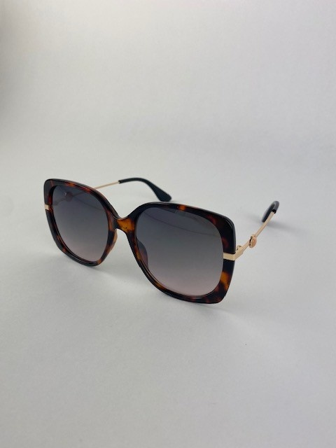 Jü-Jü sunglasses Havana-2