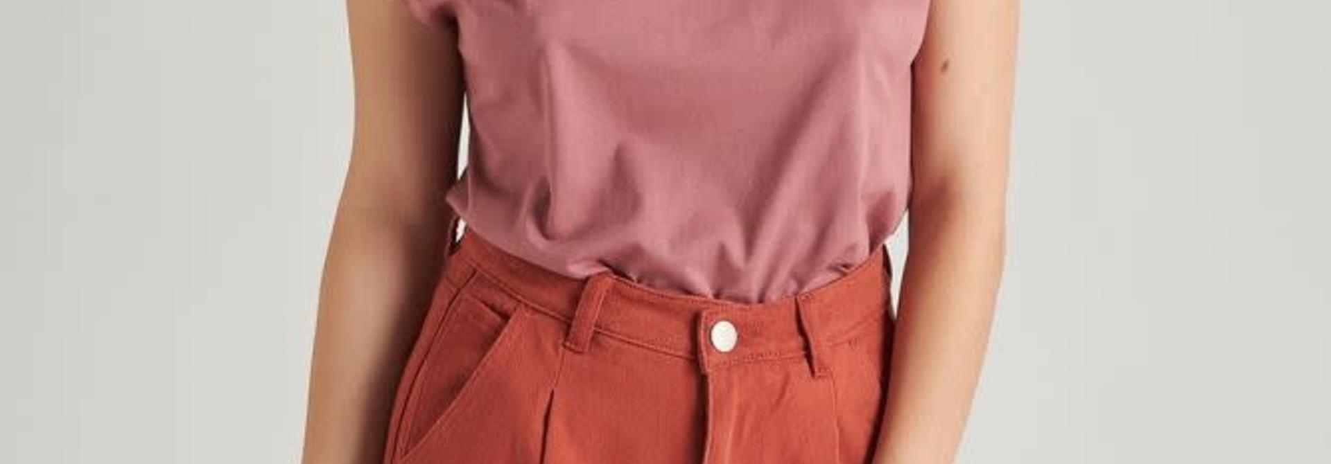 Mela tanktop Rosé