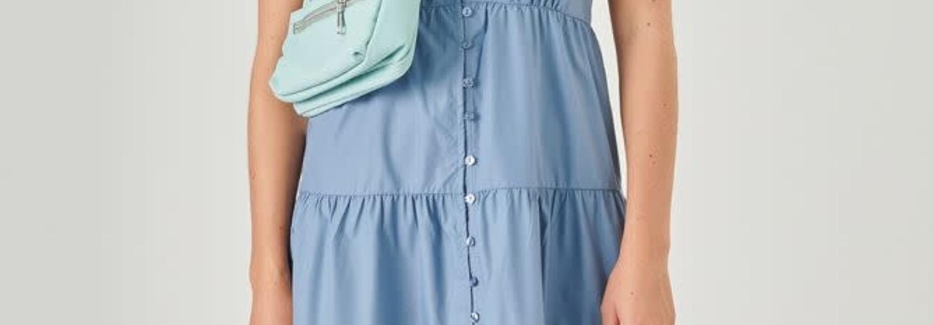 Maxim dress Blue
