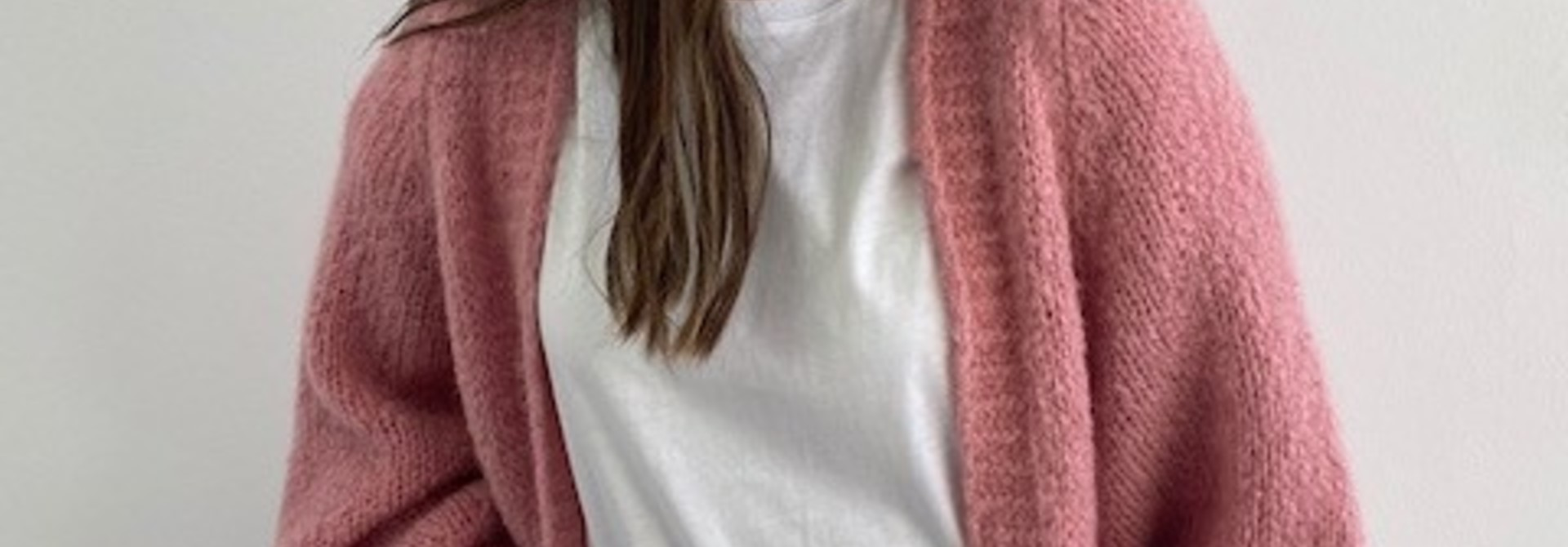Sohvi short bernadette ballon sleeve Blossom Rose