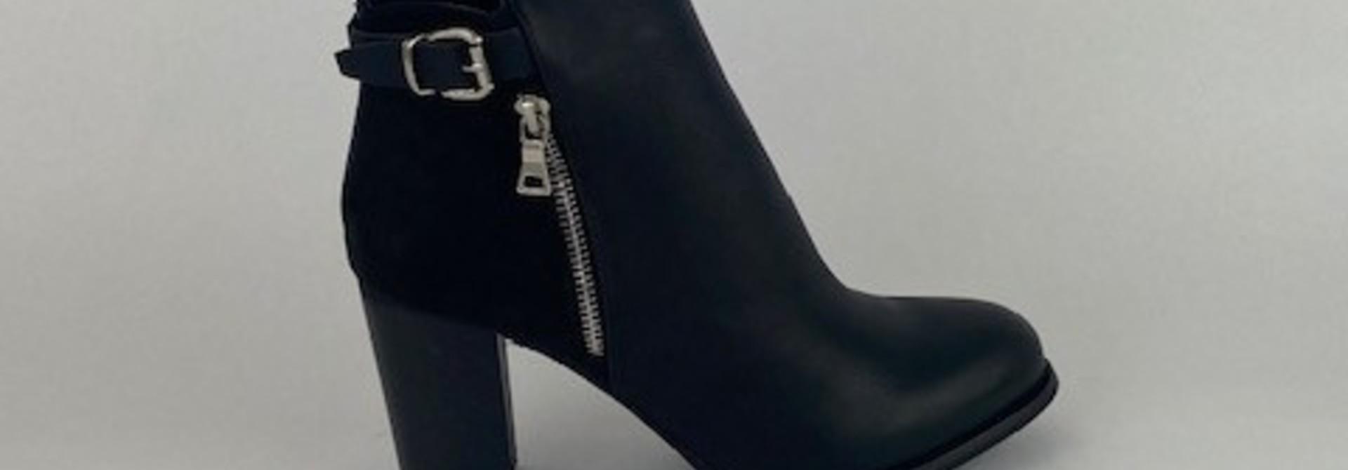Lorin boots Black