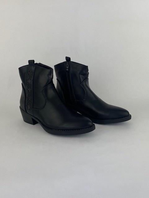 Simone boots Black-2
