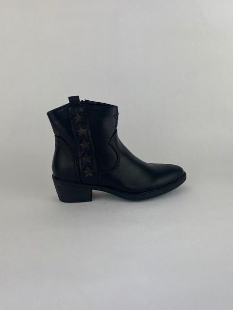 Simone boots Black-1