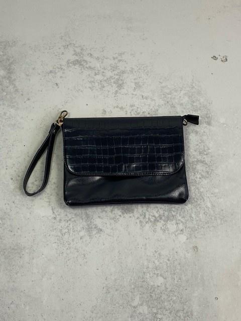 Munco croco bag Black-1