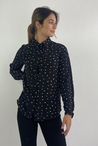 Loavi blouse Black