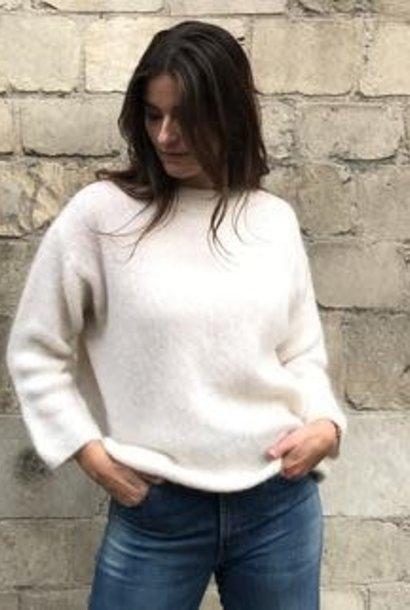 Xess comfort knit Almond