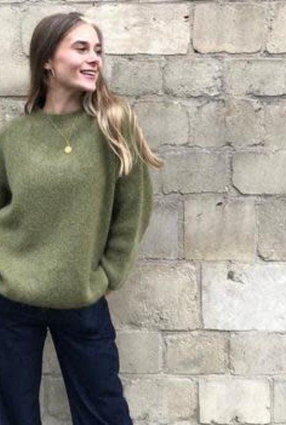Xess comfort knit Sali