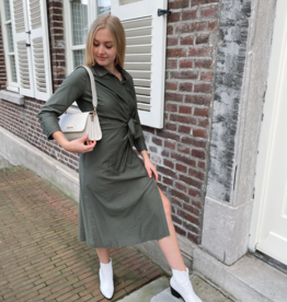 InWear Roxi Dress Beetle Green