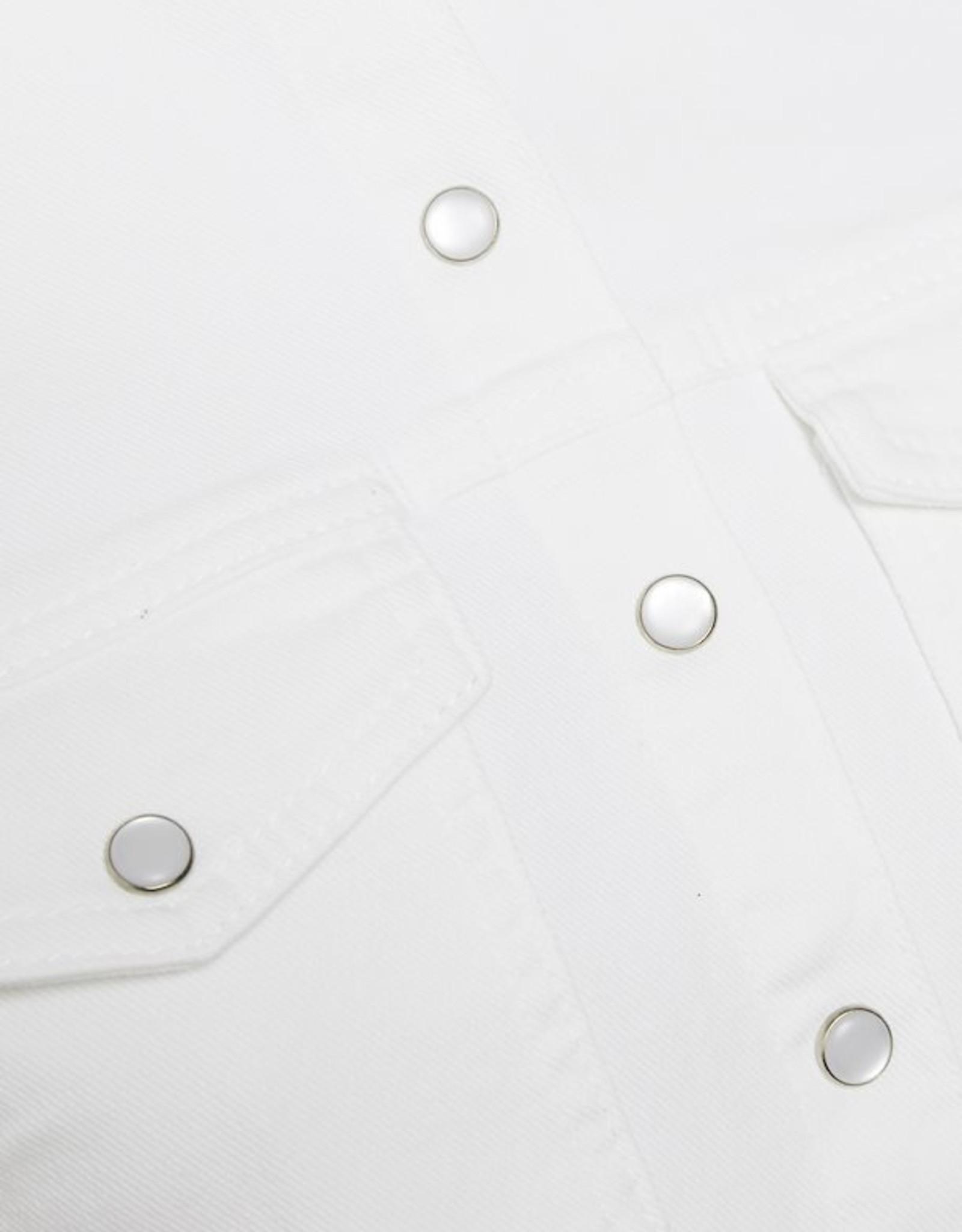 Gestuz Astrid Shirt Brigt White