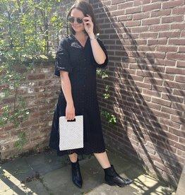 Second Female Milly Dress Black