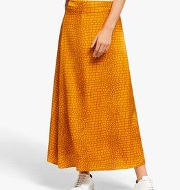 Gestuz Tabby Skirt Golden Oak