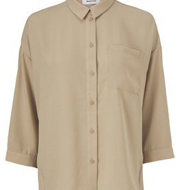 Modstrom Alexis Shirt Cocoon Sand