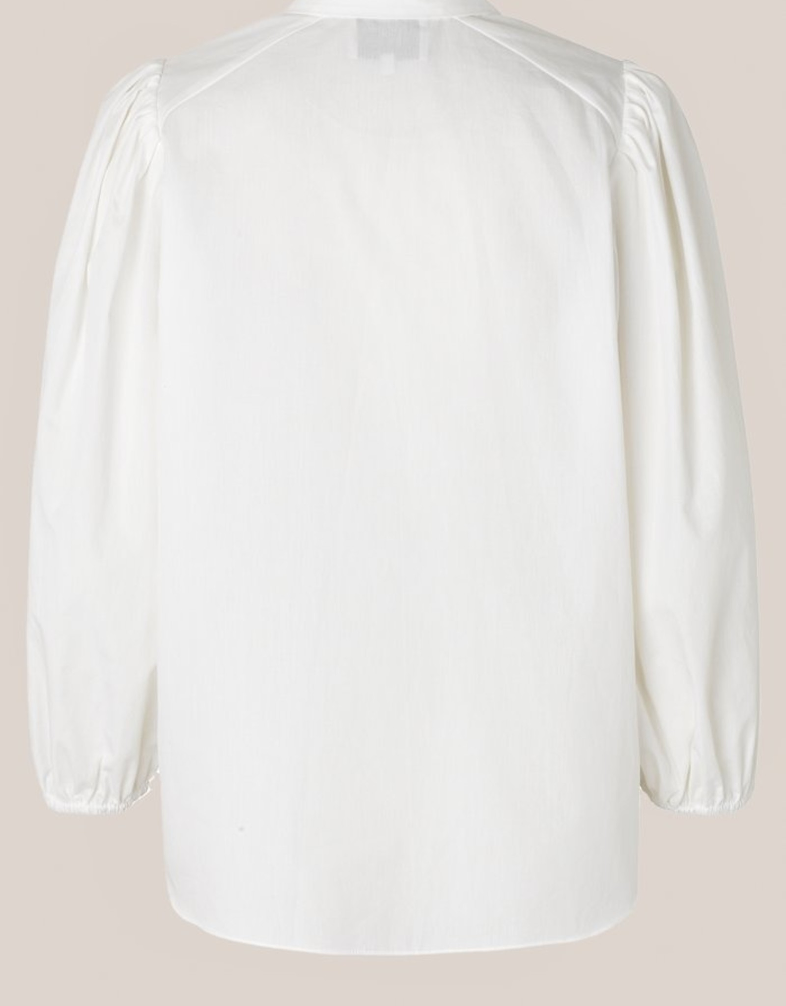 Second Female Miracle Shirt White