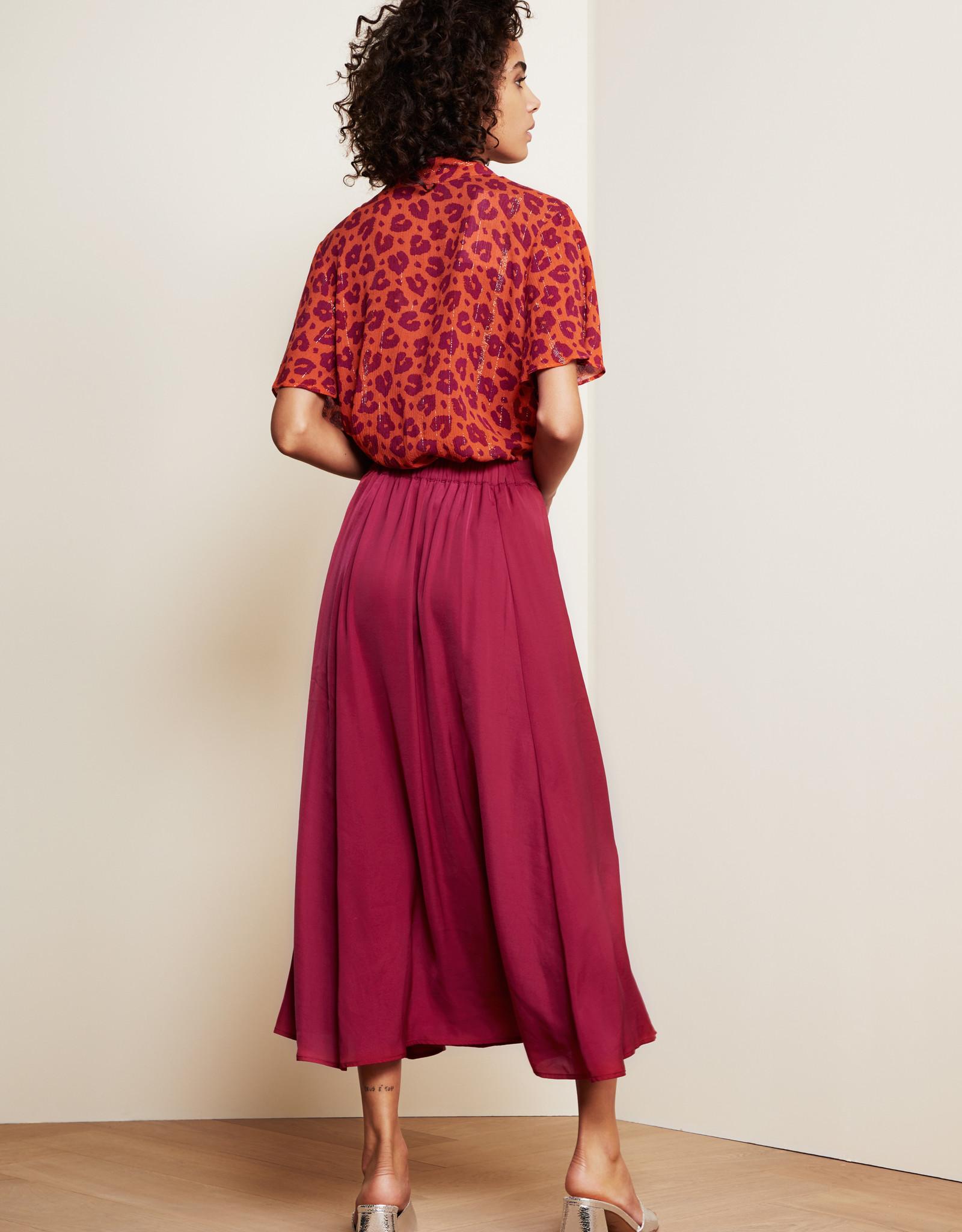 Fabienne Chapot Megan Skirt Parrot Purple