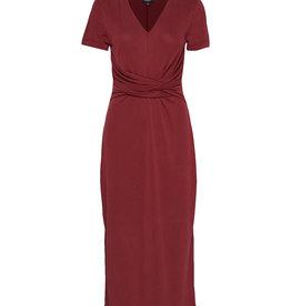 Soaked in Luxury SL Sepia Dress Zinfandel