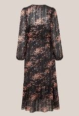 Second Female Snora Dress Black Beauty