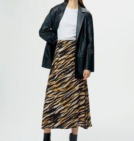Gestuz Tia Skirt Army Tiger