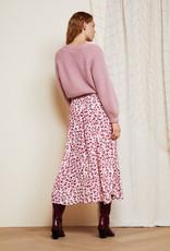 Fabienne Chapot Megan Lou Skirt Leopard Lashes